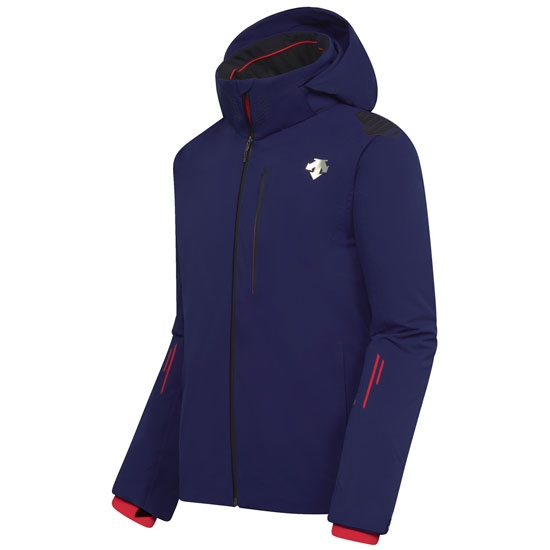 Descente Breck Insulated Jacket - Navy