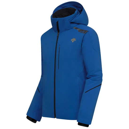 Descente Challenger Insulated Jacket - Blue