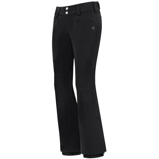 Descente Gwen Insulated Pants W - Black