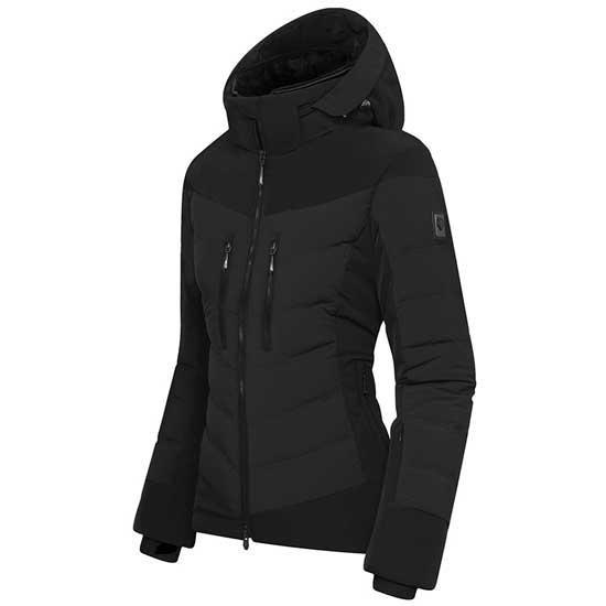 Descente Chloe Down Jacket W - Black
