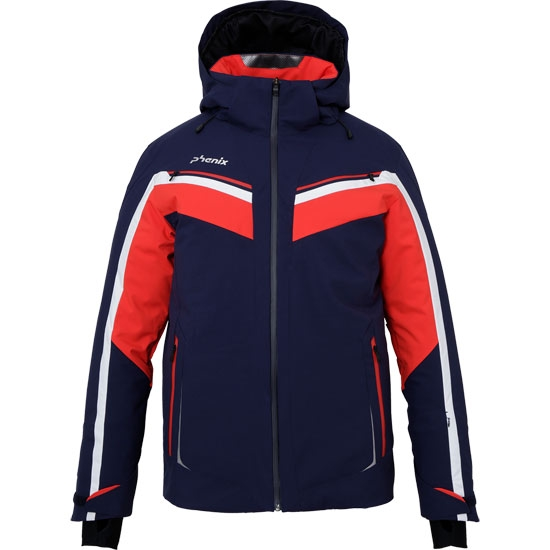Phenix Trueno Jacket - Dark Navy