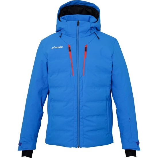 Phenix Escala Jacket - Blue