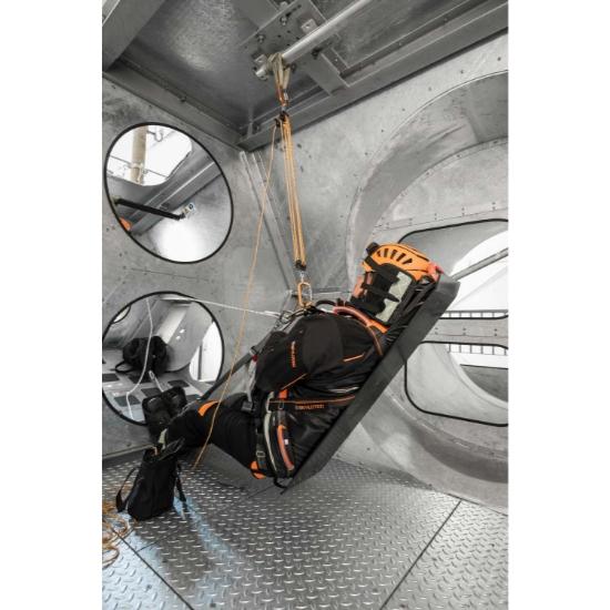 Skylotec Mini Pulley System - Foto de detalle
