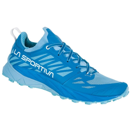 La Sportiva Kaptiva W - Neptune/Pacific Blue