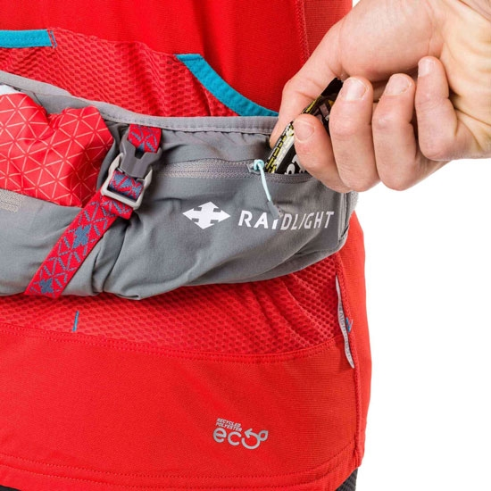 Raidlight Responsiv Belt - Photo of detail