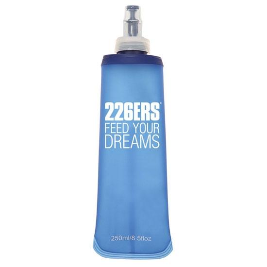 226ers Soft Flask 250 ml - Blue