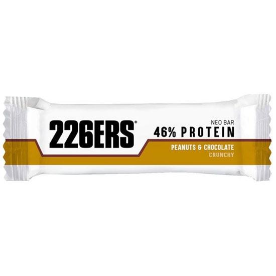 226ers Neo Bar Proteine Peanuts & Choc -