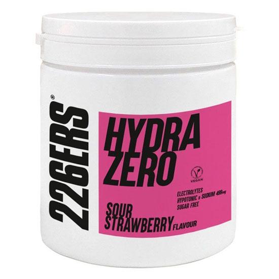 226ers Hydrazero Drink 225 g Sour Strawberry -