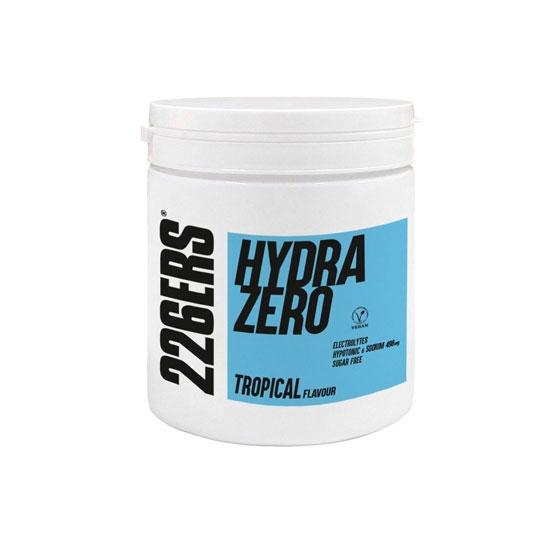 226ers Hydrazero Drink 225g -