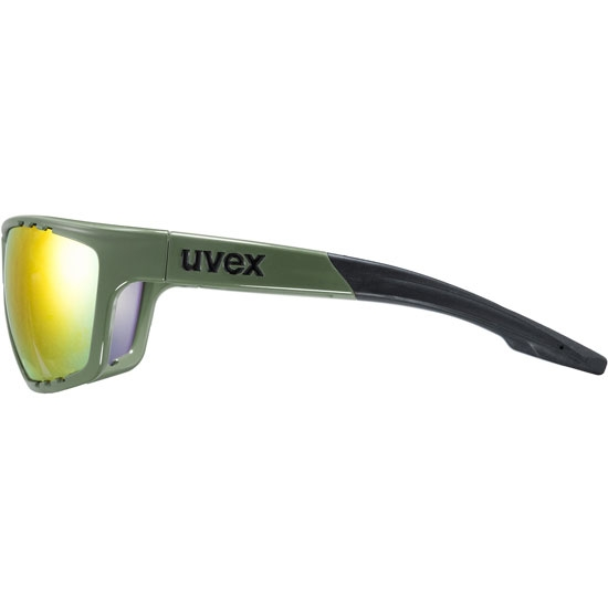 Uvex Sportstyle 706 - Photo of detail