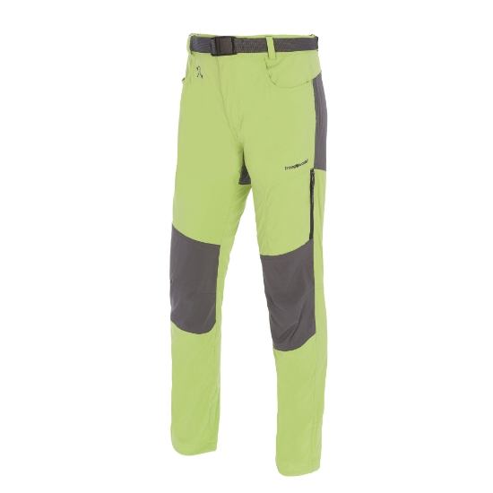 Trangoworld Linxe Pant Jr - Green