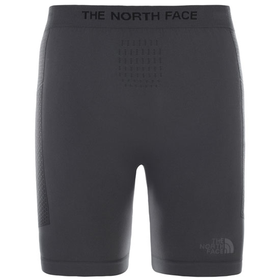 The North Face Active Boxer W - Asphalt Grey/Tnf Black