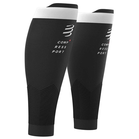 Compressport R2v2 - Black