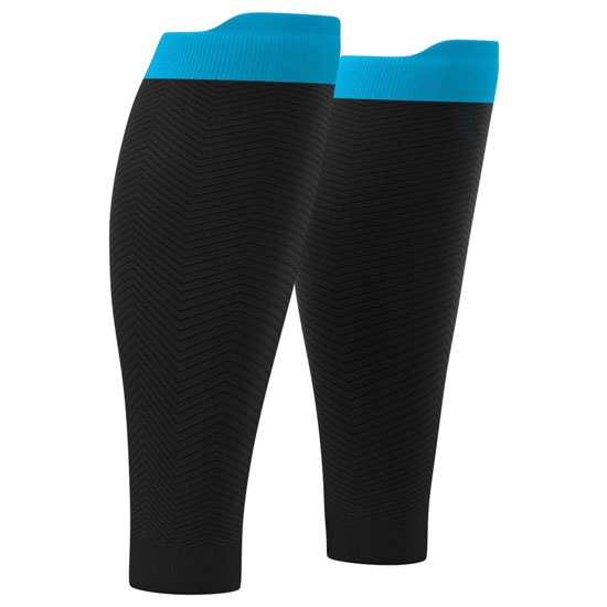 Compressport R2 Oxygen - Black