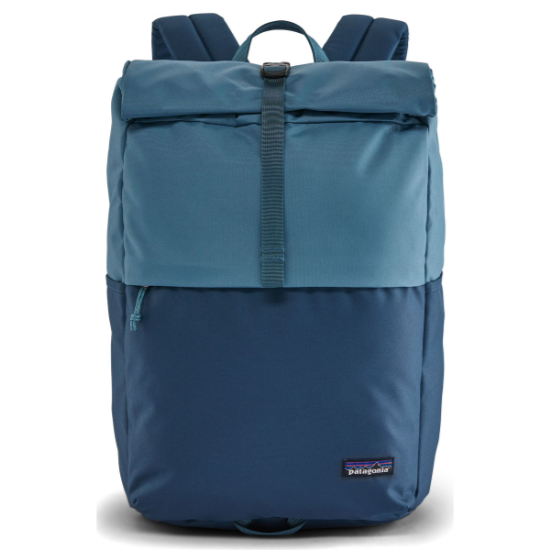 Patagonia Arbor Roll Top Pack - Abalone Blue