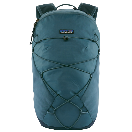 Patagonia Altvia Pack 14L - Abalone Blue