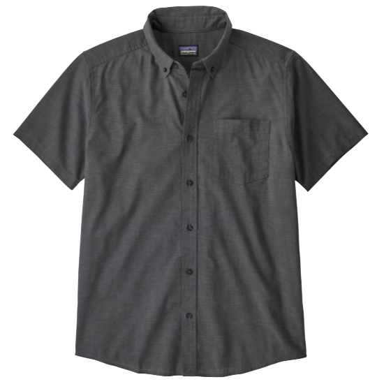 Chambray: Ink Black