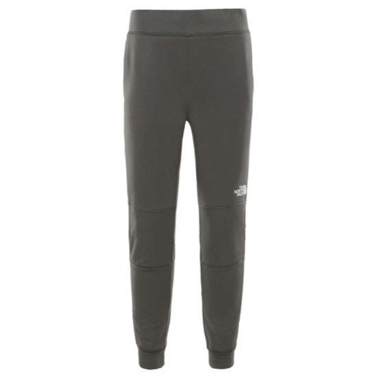 The North Face Surgent Pant Boy - New Taupe Green
