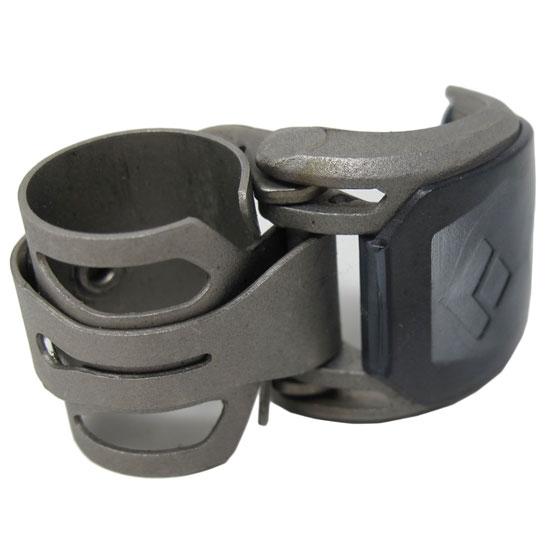 Black Diamond Flicklock Pro 14mm with hoods -