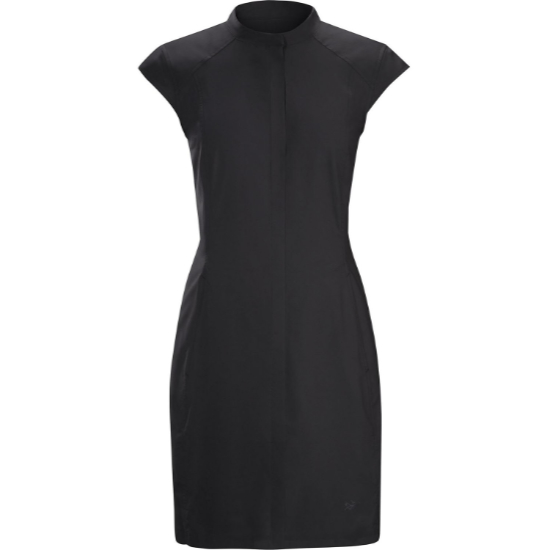 Arc'teryx Cala Dress W - Black