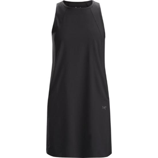 Arc'teryx Contenta Shift Dress W - Black