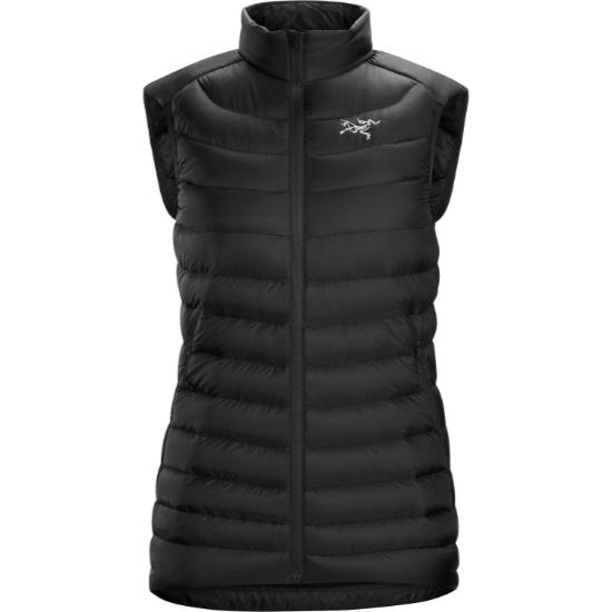 Arc'teryx Cerium LT Vest W - Black