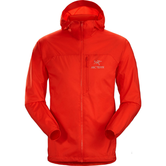 Arc'teryx Squamish Hoody - Hyperspace