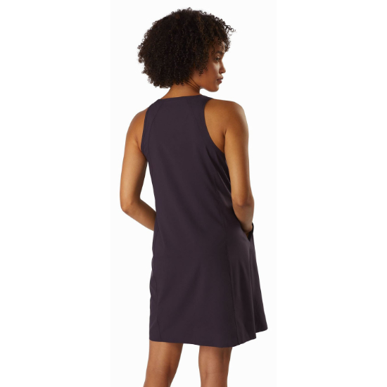 Arc'teryx Contenta Shift Dress W - Foto de detalle