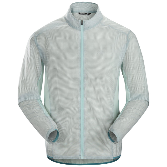 Arc'teryx Incendo SL Jacket - Light Kepler