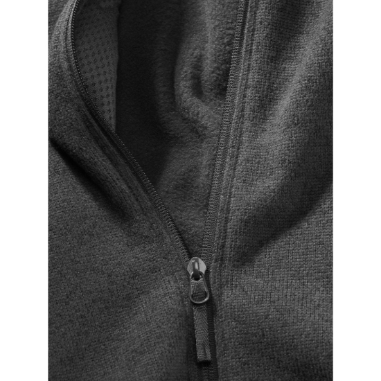 Arc'teryx Covert Cardigan - Photo of detail