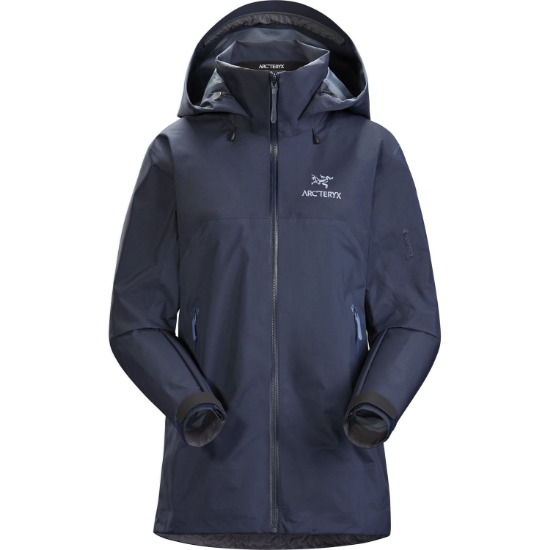 Arc'teryx Beta AR Jacket W - Kingfisher