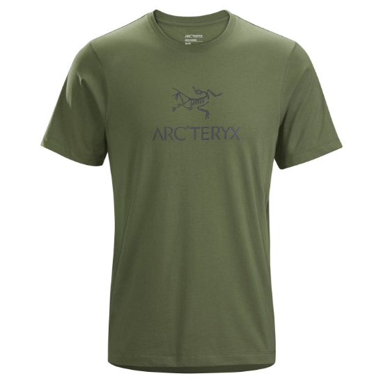 Arc'teryx Arc'word T-Shirt SS - Tatsu