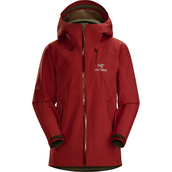 Arc'teryx Beta LT Jacket W - Dark Wonderland