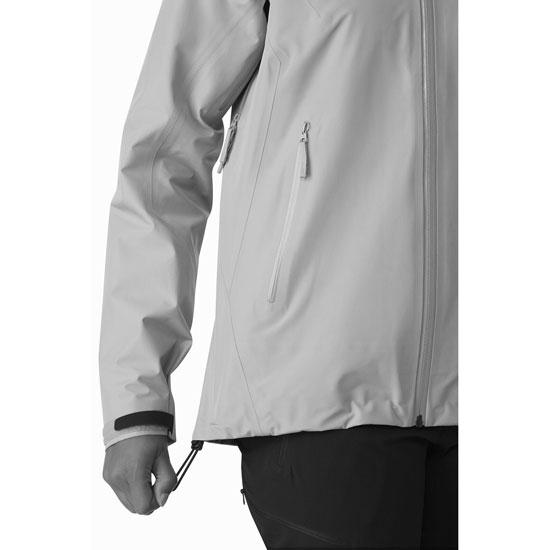 Arc'teryx Beta LT Jacket W - Photo of detail