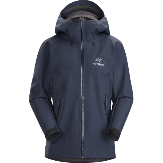 Arc'teryx Beta LT Jacket W - Fortune