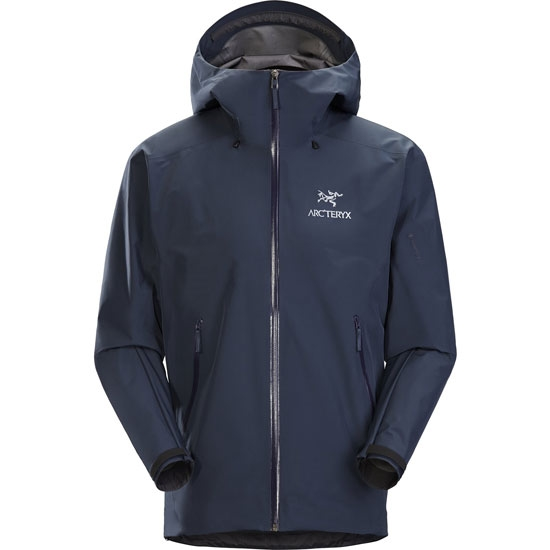 Arc'teryx Beta LT Jacket - Fortune
