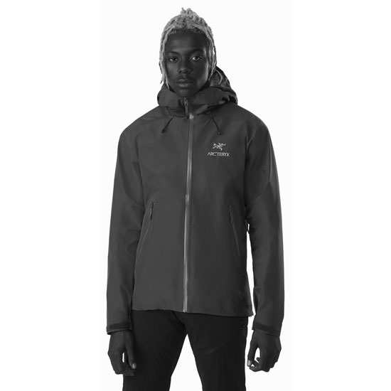 Arc'teryx Beta LT Jacket - Detail Foto