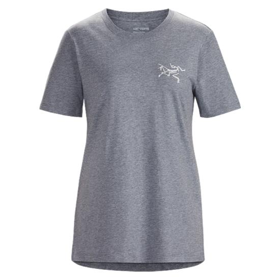 Arc'teryx Bird Emblem T-Shirt SS W - Masset