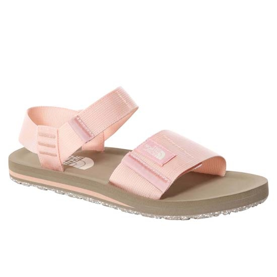 The North Face Skeena Sandal W - Evening Pink