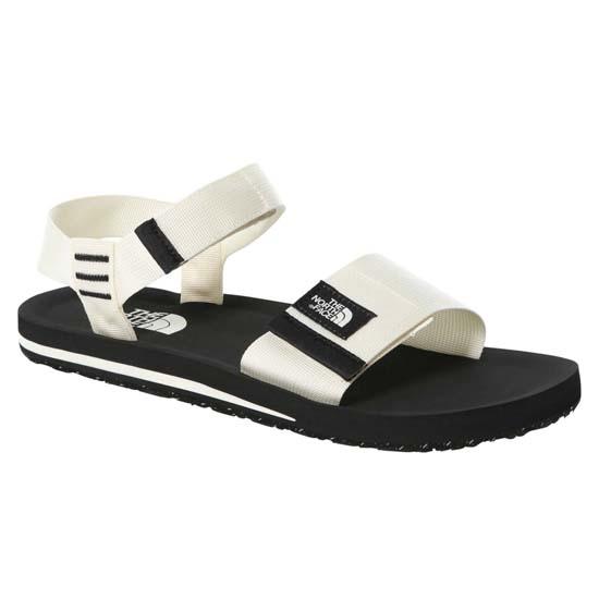 The North Face Skeena Sandal - Vintage White