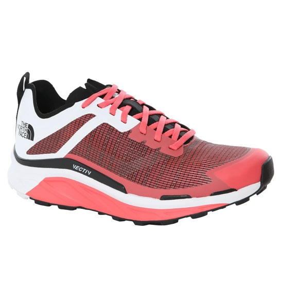The North Face Vectiv Infinite W - Fiesta Red