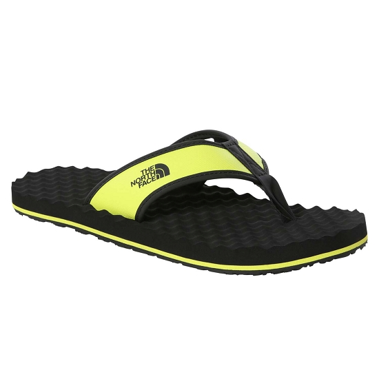 The North Face Basecamp flip-flops - Black