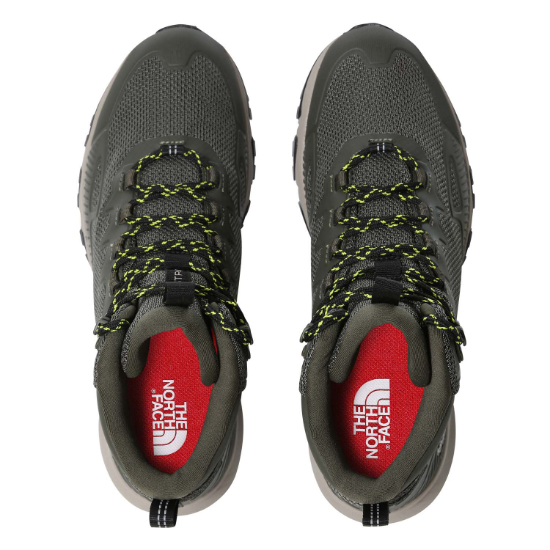 The North Face Ultra Fastpack IV Mid FutureLight - Detail Foto