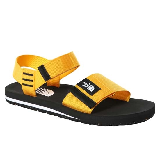 The North Face Skeena Sandal W - Summit Gold