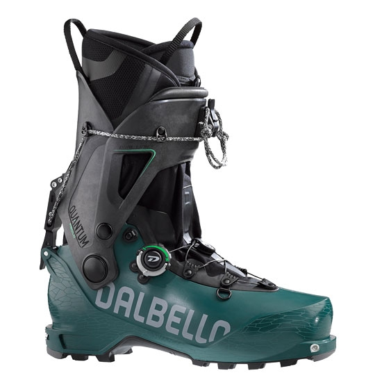 Dalbello Quantum Asolo - Green /Black