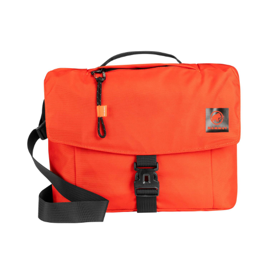 Mammut Xeron Messenger 14L - Spicy