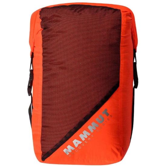 Mammut Compresion Bag L - Vibrant Orange