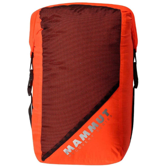 Mammut Compresion Bag S - Vibrant Orange