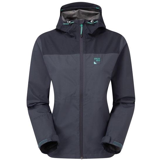 Sprayway Kelo Jacket W - Light Blazer/Blazer
