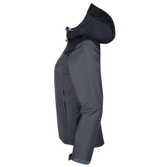 Sprayway Kelo Jacket W - Photo de détail